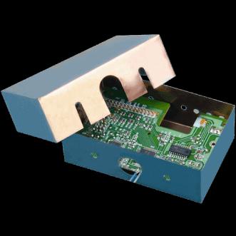 EMI ekranavimo korpusai