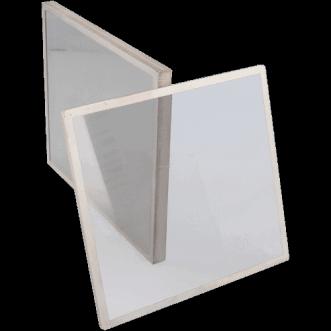 9700 serija | EMI / RFI ekranuoti akių folijos langus