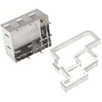 PCB ekranavimas - didelės apimties gamybą
