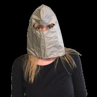 ekranuoti burka